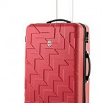 Geographical Norway Trolley Safari red 149€ statt 299€